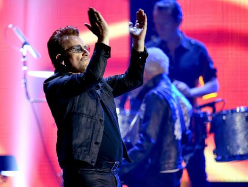 Fans de U2 se unen para traer a la banda a Latinoamérica