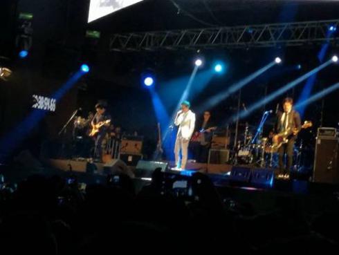 ¡Así se vivió el Día de Rock Peruano 2017 con 30 bandas en dos escenarios! [FOTOS Y VIDEOS]