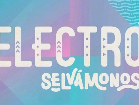 Festival Electro Selvámonos será este sábado 27 de enero en Punta Negra