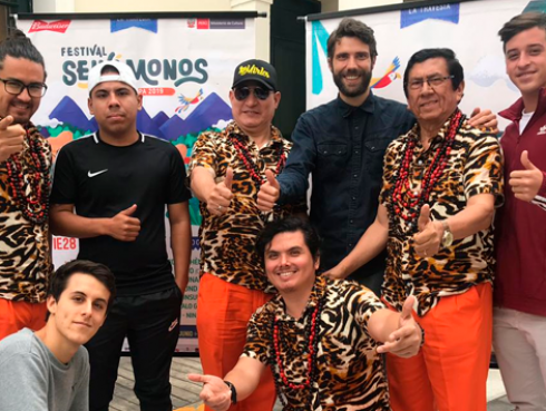 'Festival Selvámonos' 2019 será una gran fiesta oxapampina