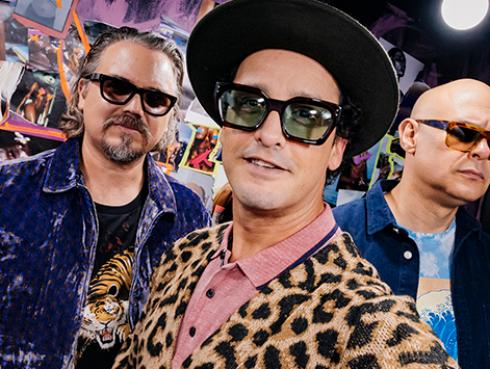 Festival Selvámonos anuncia Line-up liderado por Los Amigos Invisibles [FOTO]