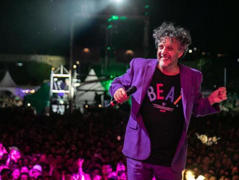 Fito Páez aplaude el comportamiento de los argentinos que respetan la cuarentena