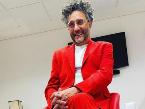 Fito Páez cierra el año con sold out en Argentina