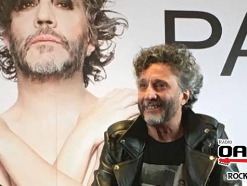 Fito Páez compartió videos de su show en Vive Latino 2018 [VIDEO]