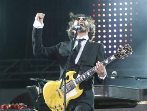 Fito Páez: conoce cómo empezó su exitosa carrera musical
