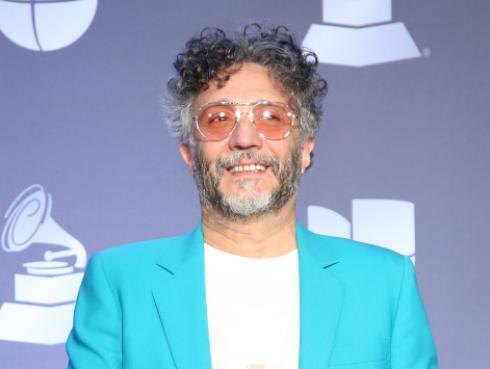 Fito Páez estrena primer teaser de La conquista del espacio, su próximo disco