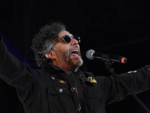 Álbum 'Ey!' de Fito Páez cumplió 30 años [VIDEO]