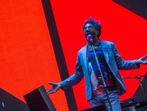 Fito Páez vuelve a Perú como invitado de este festival nacional
