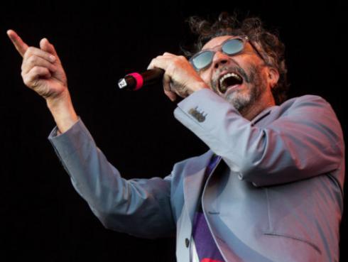 Fito Páez y Joaquín Sabina participarán en el nuevo álbum de Kany García