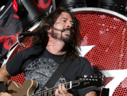 'Soldier', la canción inédita de Foo Fighters para una buena causa [VIDEO]