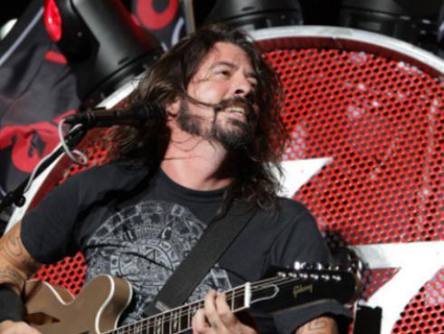 'Soldier', la canción inédita de Foo Fighters para una buena causa [VIDEO]