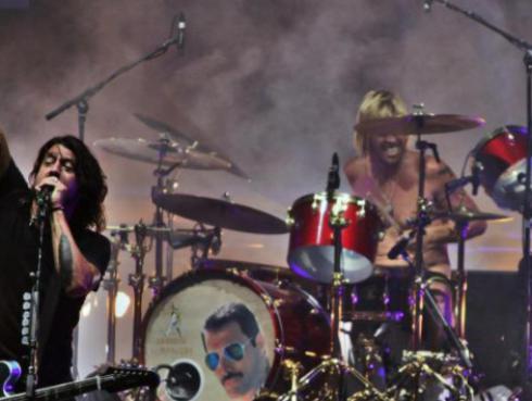 Foo Fighters confirma concierto en Argentina, ¿para cuándo Perú?