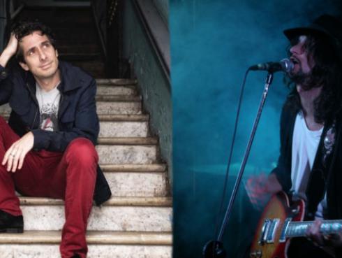 Francois Peglau y Pipe Villarán se unen en concierto
