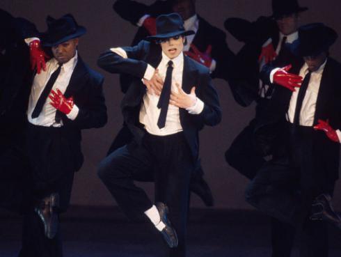 Futbolista brasileño soñaba con ser Michael Jackson