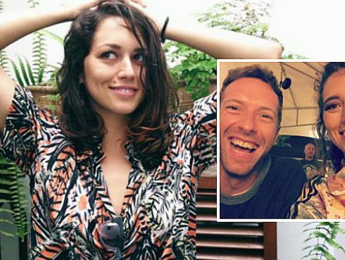 ¡No creerás la sorpresa que envió Coldplay a la cantante Gala Brie!
