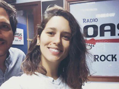 Gala Brie, Toño Jáuregui, la banda de PSV y otros en el 1er Jockey Music Fest