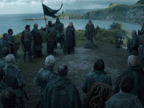 'Game of Thrones' 6x05 FUE DEMASIADO (RESEÑA)