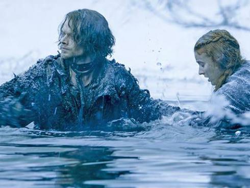 Reseña de La Mujer Roja, capítulo N°1 de la temporada 6 de 'Game of Thrones'