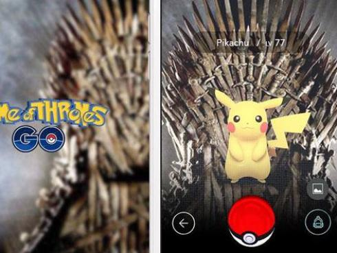 Actrices de 'Game of Thrones' y sus divertidas respuestas sobre 'Pokémon Go' [VIDEO]