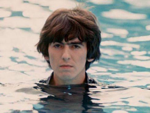 Netflix estrena documental sobre vida de George Harrison dirigido por Martin Scorsese