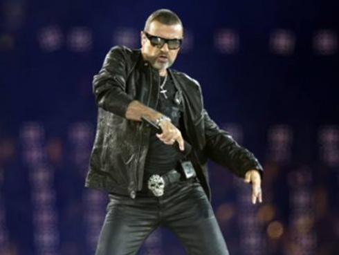 Escucha 'Fantasy', el primer single póstumo de George Michael
