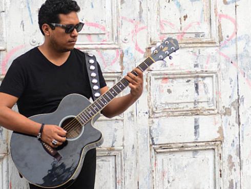 Geuro Mars presentará adelanto de su nuevo disco 'Café de medianoche'  [VIDEO]
