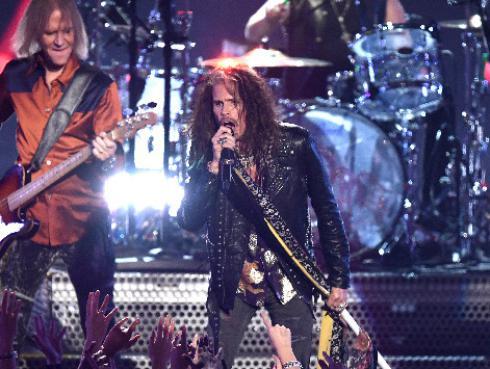 Grammy 2020: Aerosmith confirma su presentación en la gala