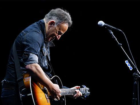 Grandes documentales de la música: desde Bruce Springsteen hasta Madonna