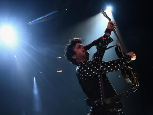 No pararás de reír con esta broma que tiene como protagonista a Green Day
