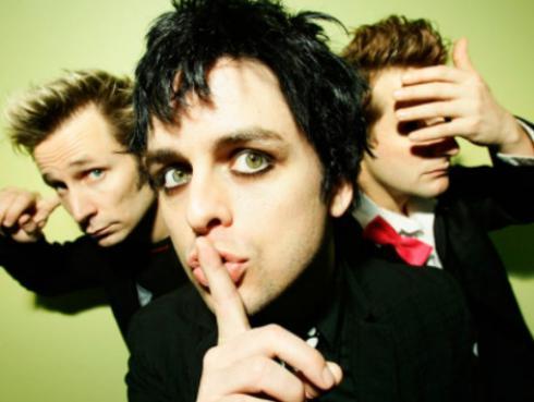 Green Day cambió fecha de concierto para no cruzarse con el partido de Perú