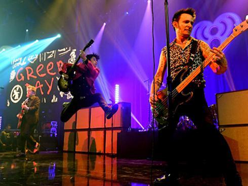 Green Day anuncia las nuevas fechas de su gira por Asia para el 2021