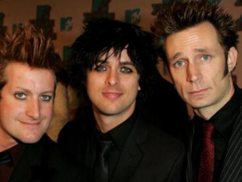 ¡Green Day lanzará su nuevo tema  'Bang bang'  la segunda semana de agosto!
