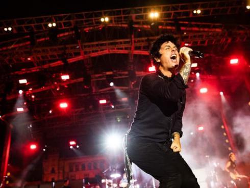 Green Day: Billie Joe Armstrong explica la clave del éxito de la banda