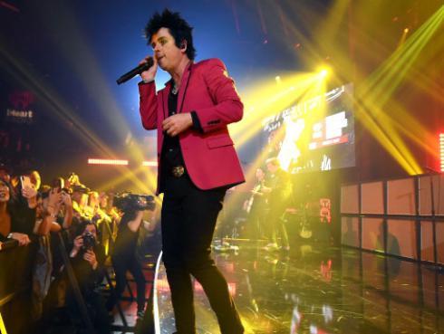 Green Day: Billie Joe Armstrong responde a quienes critican su colaboración con Morrissey