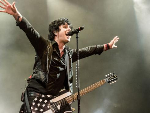 Green Day: Billie Joe estará en el nuevo disco de Morrissey