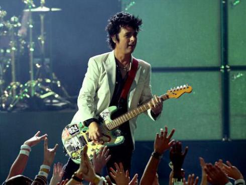 Green Day: ¿Cuál es el look que más extraña Billie Joe Armstrong?