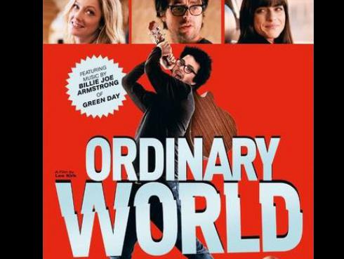 Billie Joe Armstrong protagonizará película 'Ordinary World' [FOTO]