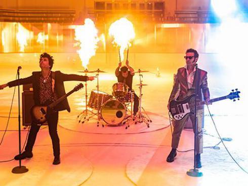 Green Day suspende gira por Asia debido al coronavirus