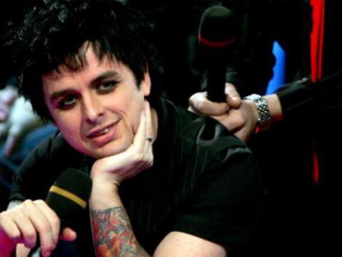 Green Day preocupados por el aumento de la violencia en los videojuegos