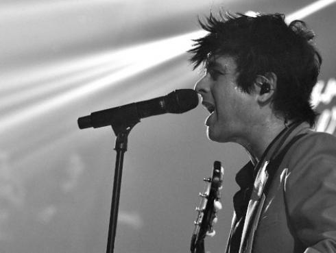 Green Day: vocalista de la banda destaca el trabajo de Billie Eilish por encima de Ariana Grande