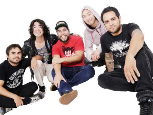 Grupo Diazepunk presenta nuevo disco: 'Pop'