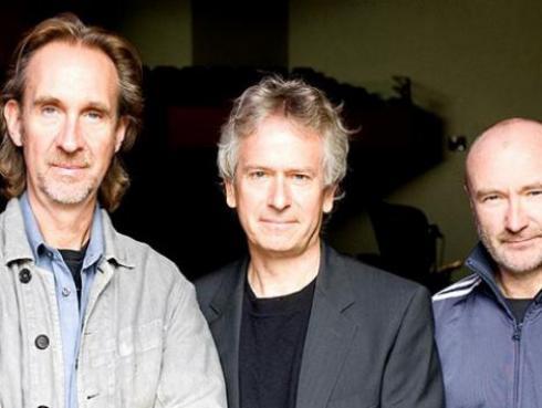 Grupo Genesis podría volver con Phil Collins en sus filas