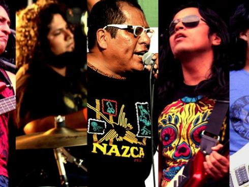 Grupo Los Mojarras cantará en Tarapoto