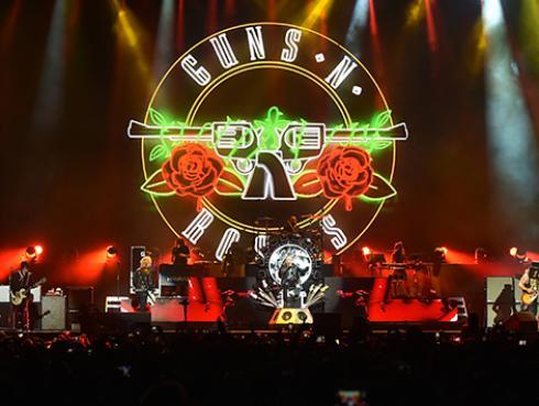 Guns N' Roses: 5 canciones que no deben faltar en tu playlist rockero