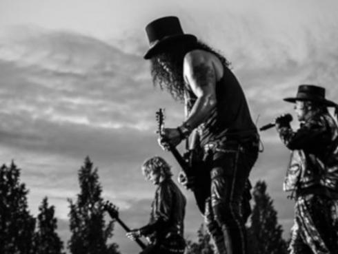 Guns N' Roses: 5 destacadas versiones de 'Sweet child O' mine'