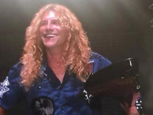 ¡Guns N' Roses tocó con su baterista original, Steven Adler! [VIDEO]