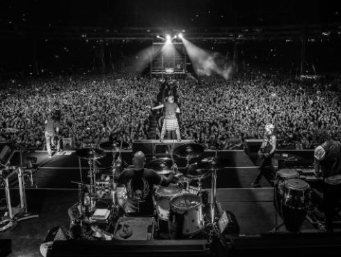 Guns N' Roses amenaza con demandar a fan por filtrar sus canciones inéditas