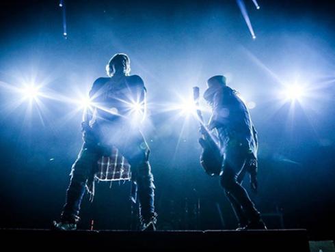 Guns N' Roses: esposa de Duff McKagan asegura que la banda trabaja en nueva música