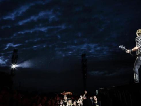 Guns N' Roses retira demanda contra cervecería tras llegar a un acuerdo