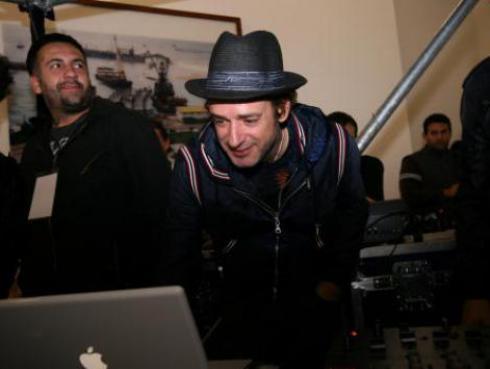 Lanzarán 'Nada personal' musical inspirado en Gustavo Cerati